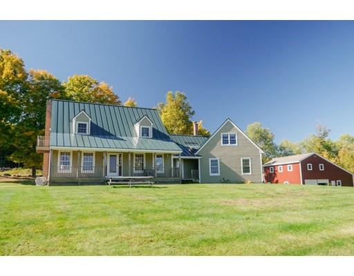 Photo: 30 Prolovich Road, Colrain, MA