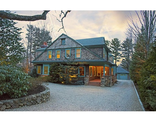 Photo of 128 Forest Street, Winchester, MA