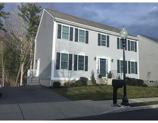 Photo: 94 Mate Dr, New Bedford, MA