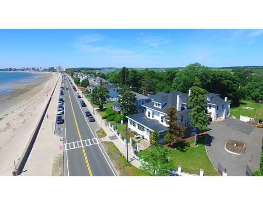 Photo: 700 Revere Beach Blvd, Revere, MA