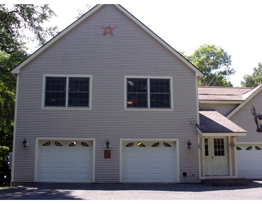 Photo: 710 Colebrook River Rd, Tolland, MA