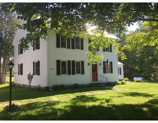 Photo: 4 Cross St, Buckland, MA