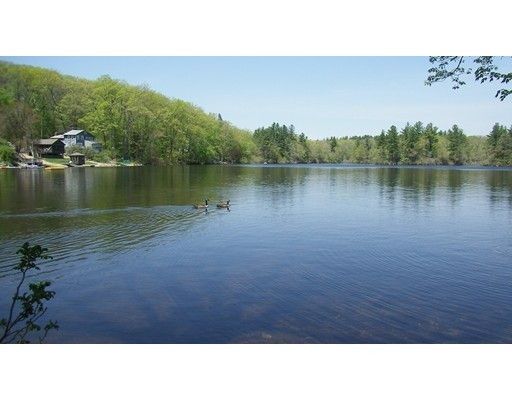 Photo: 36 Lake Sargent Drive, Leicester, MA