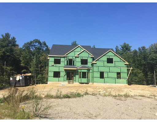 Photo: Lot 2 West Acton Road, Stow, MA