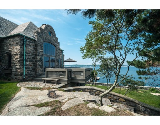 Photo of 73 Eastern Point Boulevard, Gloucester, MA