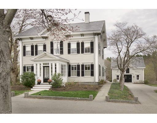 Photo of 694 Main Street, Hingham, MA