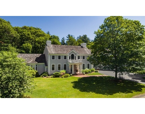 Photo of 3 Brewer Way, Hingham, MA