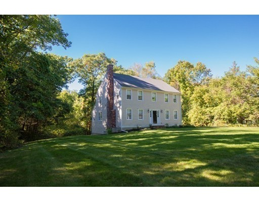 Photo: 156 Booth Hill Road, Scituate, MA