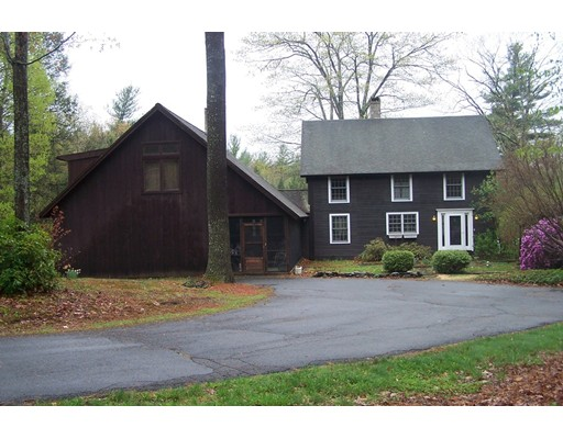 Photo: 137 Alexander Hill Road, Northfield, MA