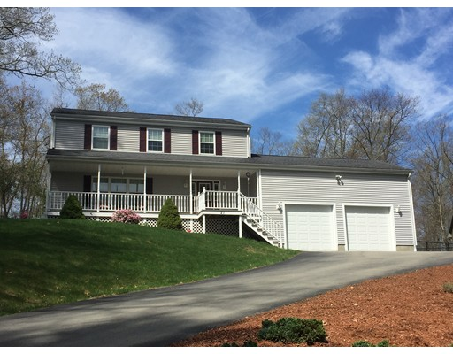 Photo: 21 Sylvania Grove, North Brookfield, MA