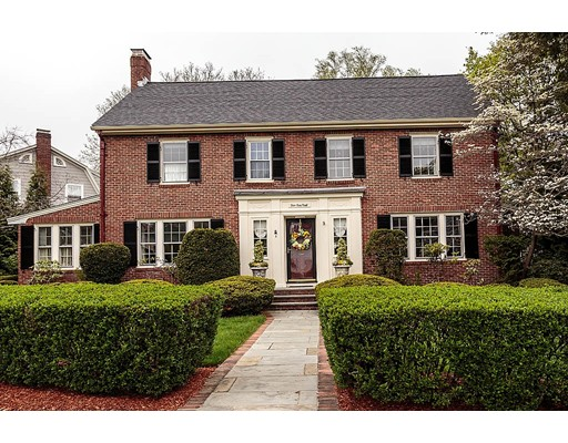 Photo of 5 Bow Road, Belmont, MA