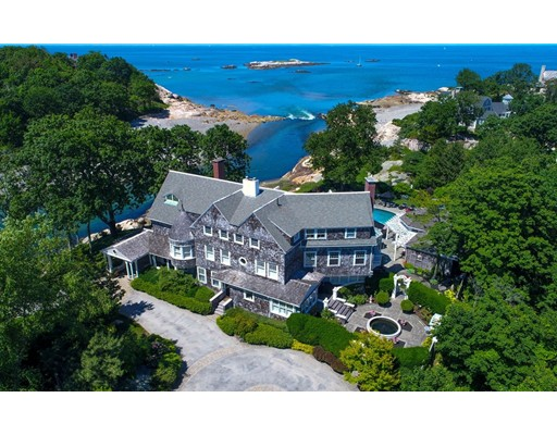 Photo: 181 Atlantic Avenue, Cohasset, MA