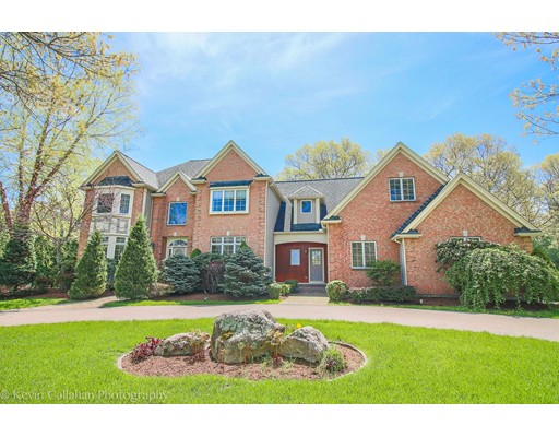 Photo: 38 Russet Hill Rd, Franklin, MA