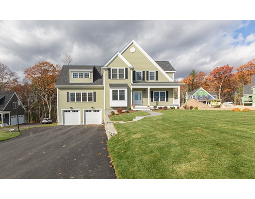 Photo: 81 Tamarack Rd, Dracut, MA