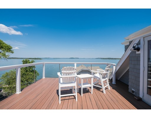 Photo of 18 Malcolm St, Hingham, MA