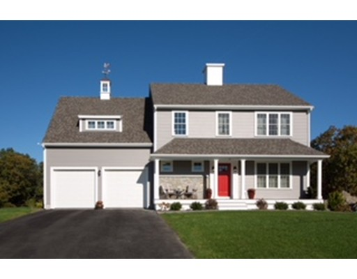 Photo: Lot 5 Jacob's Lane, Weymouth, MA