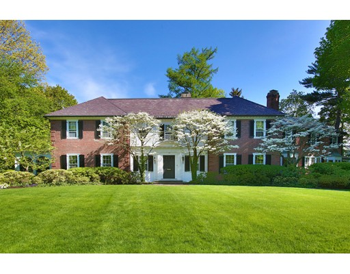 Photo of 35 Wykeham Rd, Newton, MA