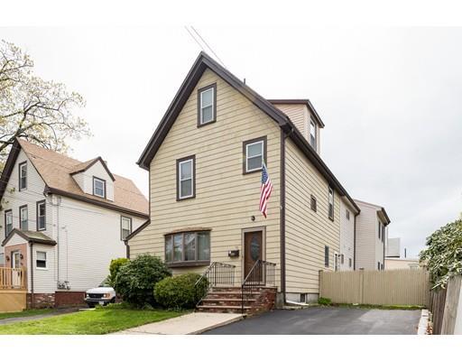 Photo: 66 Home St, Malden, MA