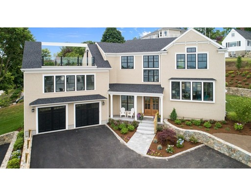 Photo of 170 Otis Street, Hingham, MA