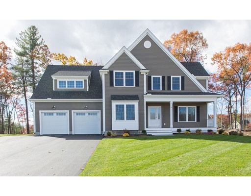 Photo: 60 Tamarack Rd, Dracut, MA