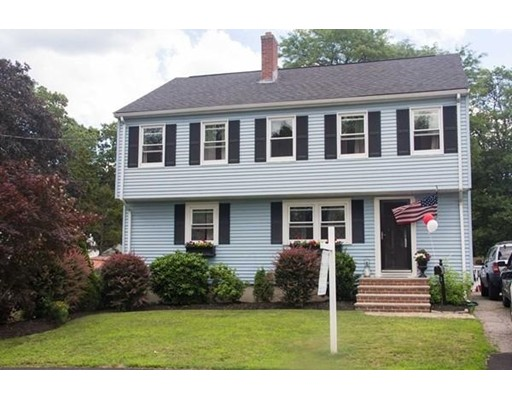 Photo: 29 Tarbox St, Dedham, MA