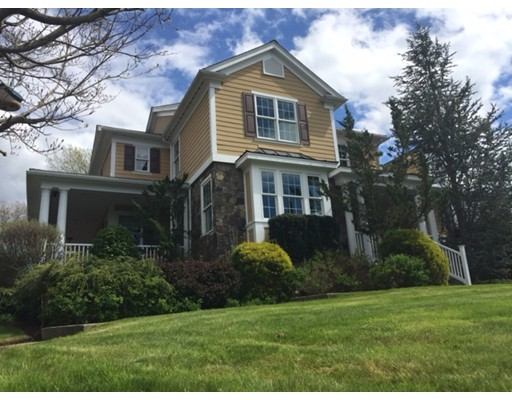 Photo: 42 Murphys Way, Uxbridge, MA