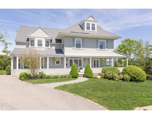 Photo of 11 Paige Street, Hingham, MA