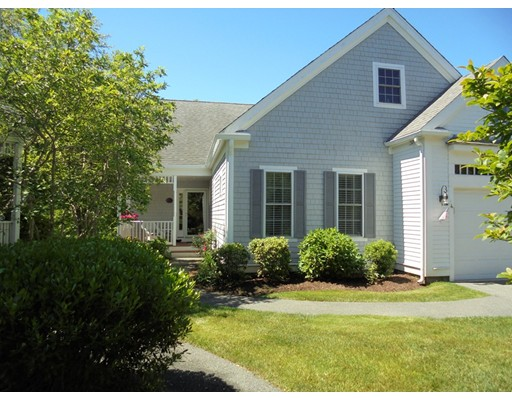 Photo: 4 Periwinkle Court, Bourne, MA
