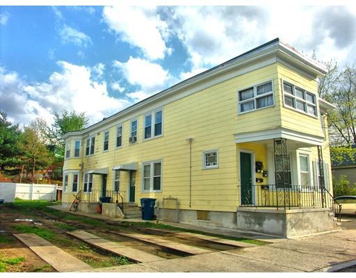 Photo: 60 Kingston Street, Lawrence, MA