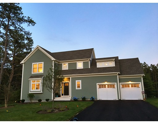 Photo: 9 River Birch Way, Plymouth, MA