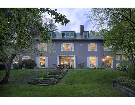 Photo of 31 Brush Hill Lane, Milton, MA