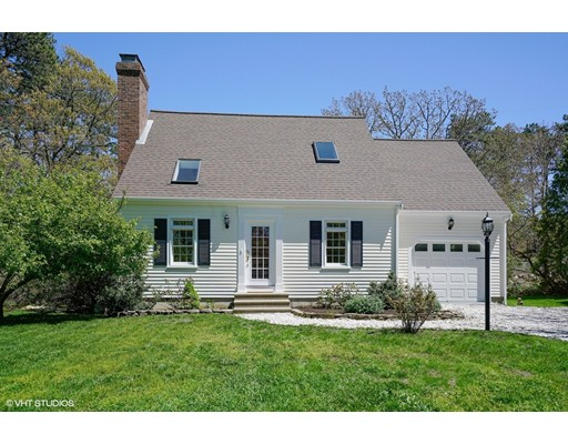 Photo: 200 King Philip Road, Brewster, MA