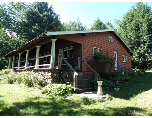 Photo: 9 Bell Rd, Middlefield, MA