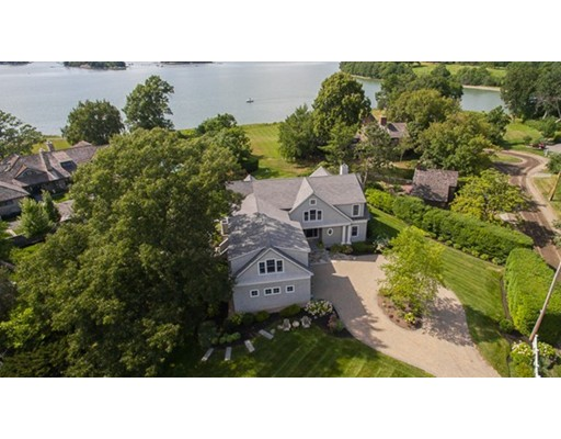 Photo of 13 Martins Cove Rd, Hingham, MA