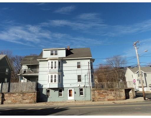 Photo: 12 Doyle Street, Lawrence, MA