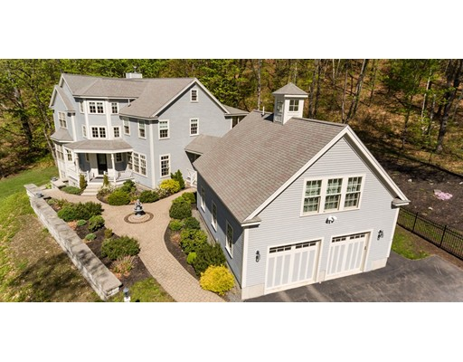 Photo: 5 Brown Loaf Road, Groton, MA