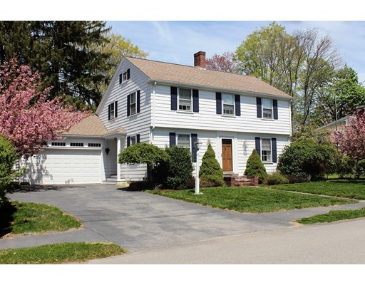 Photo: 21 Newbert Ave, Weymouth, MA