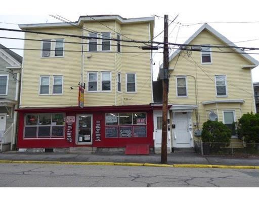 Photo: 169-171 Salem St, Lowell, MA