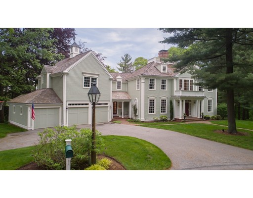 Photo of 10 Olmsted Drive, Hingham, MA
