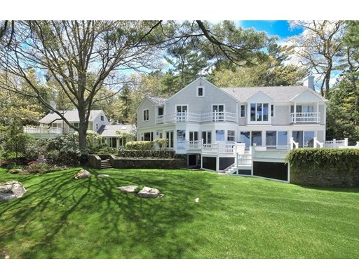 Photo: 37 Piney Point Road, Marion, MA