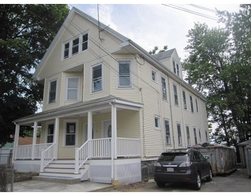 Photo of 37-39 Holmes Street, Quincy, MA