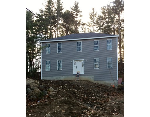 Photo of 76A Russell Street, Peabody, MA