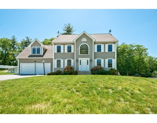 Photo: 9 Rockridge Road, Hopedale, MA
