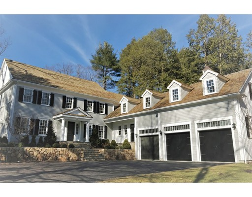 Photo of 43 Cypress Road, Wellesley, MA