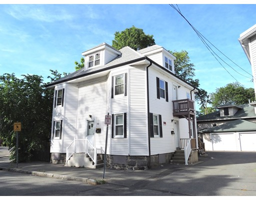 Photo of 50-56 Phipps St, Quincy, MA