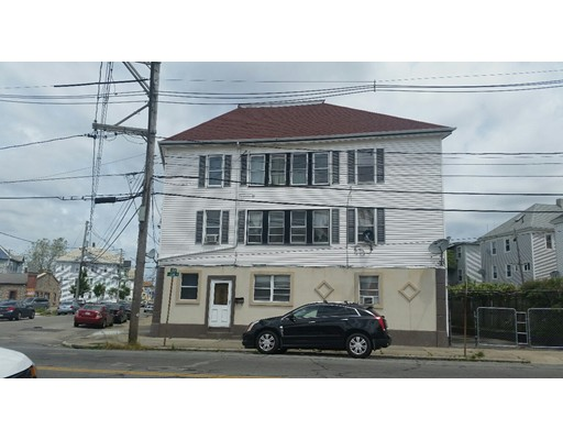 Photo: 167-169 Cove St, New Bedford, MA
