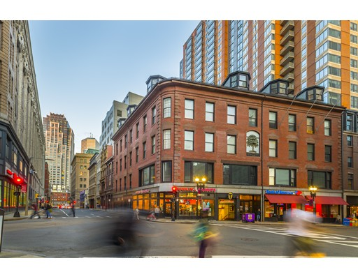Photo of 630 Washington St, Boston, MA