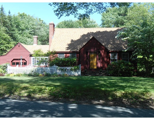 Photo: 1579 Russell Road, Montgomery, MA