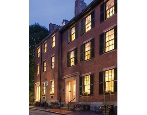 Photo of 7 Mount Vernon Place, Boston, MA