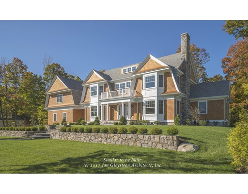 Photo of 19 Falmouth Road, Wellesley, MA